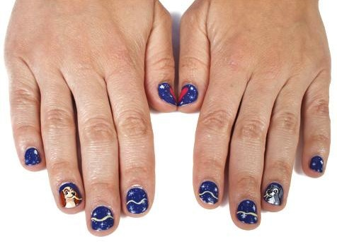 Time Out New York Listed Tomahawk Salon As One Of Its Top 10 Nail