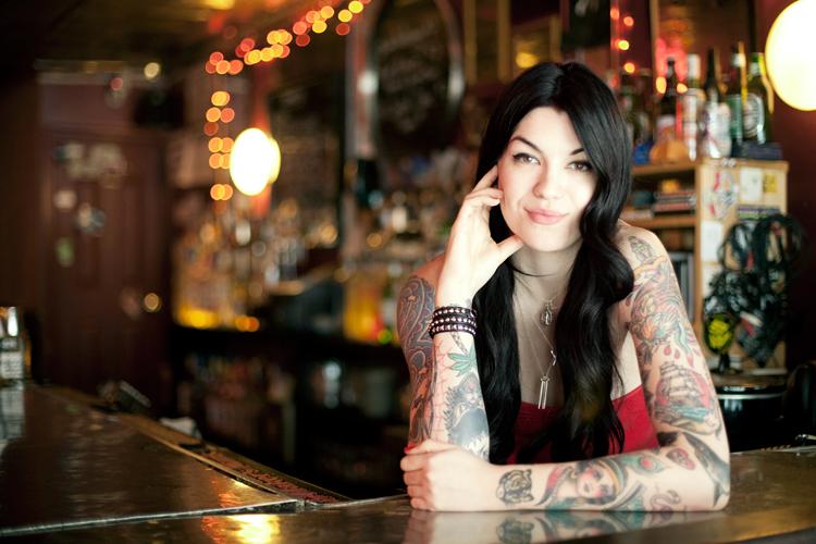 Amy Haben
