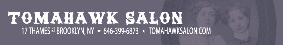 Tomahawk Salon