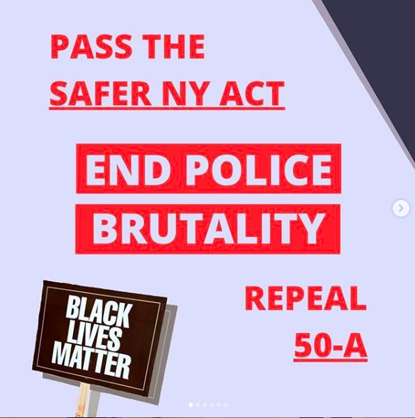 Repeal 50-a