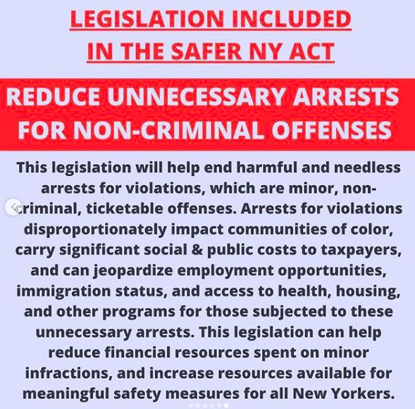 safer ny act